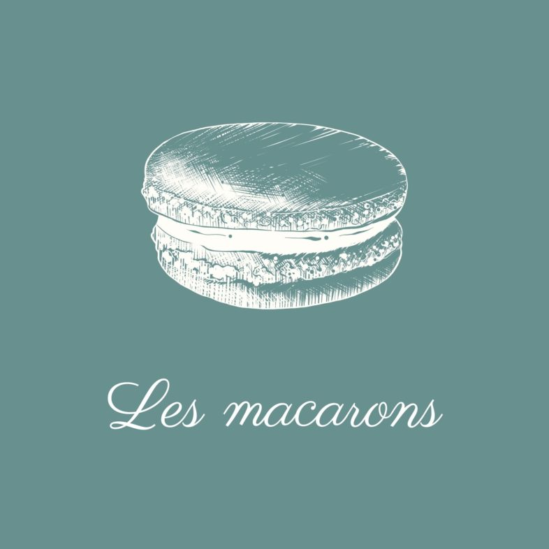 macarons Baltoro