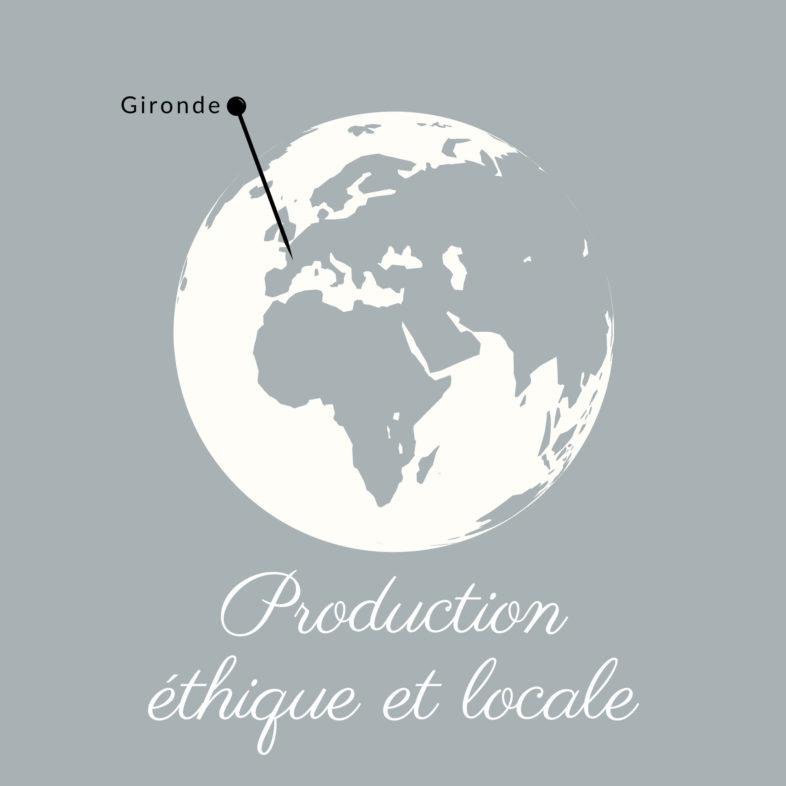 production éthique et locale